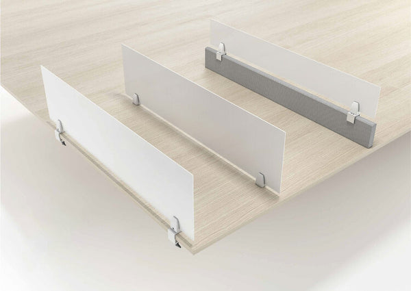 Screen Clamps - Beniia Office Furniture