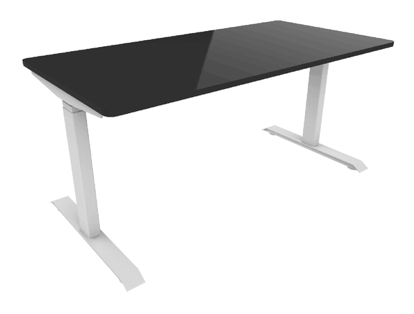 yUp Adjustable table base - Beniia Office Furniture