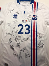 Icelandic Men Football National Team