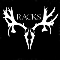 Racks Car Decal