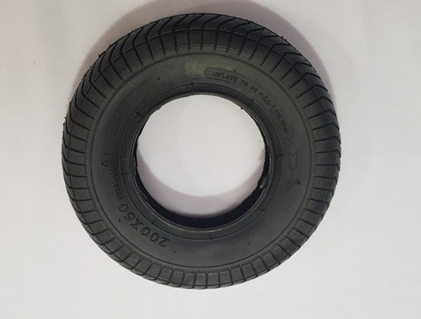 A5 and E Prime Air tire only