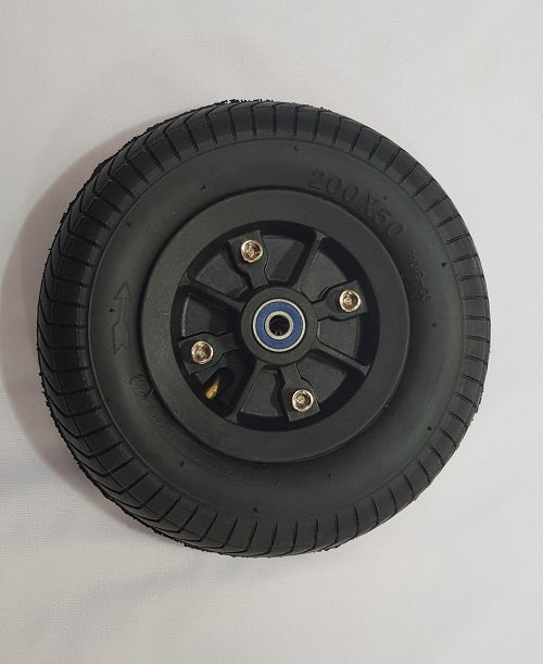 A5 Air Wheel Complete (Front/Rear)