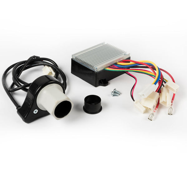 E300/E200/MX350 Electrical Kit