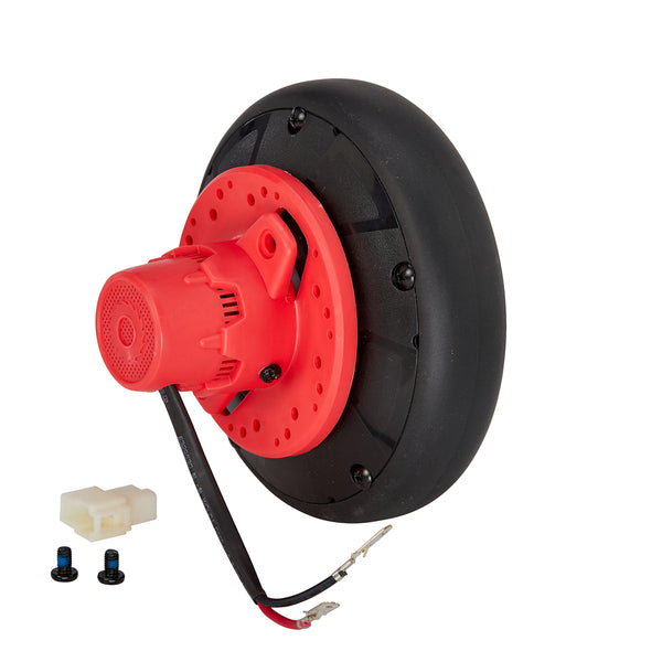 Drift Rider Front Wheel with Hub Motor