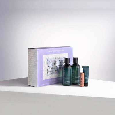 Crabtree Story Gift Set