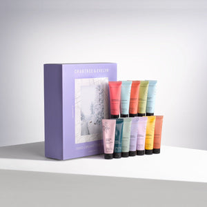 The Vault Hand Cream Gift Set
