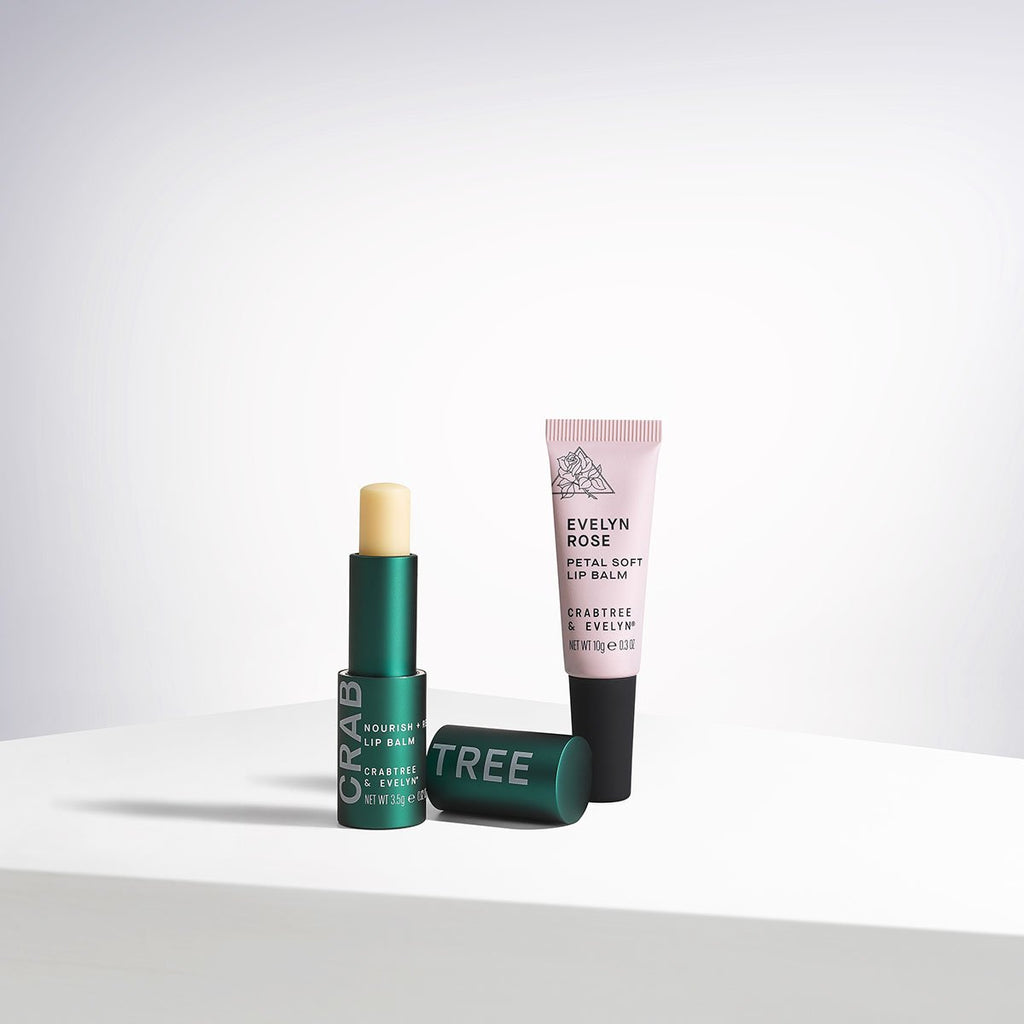Power Couple Lip Care Set