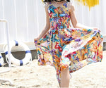 TWEENS: Boho Jumpsuit (Girl Sizes 12 - 16)