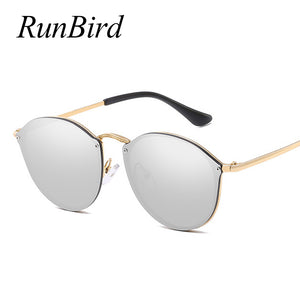 Runbird Cat Eye Sunglasses