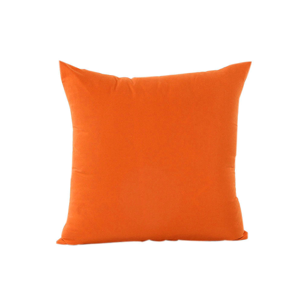 Bedroom Decor Cushion Cover - Various Colors!