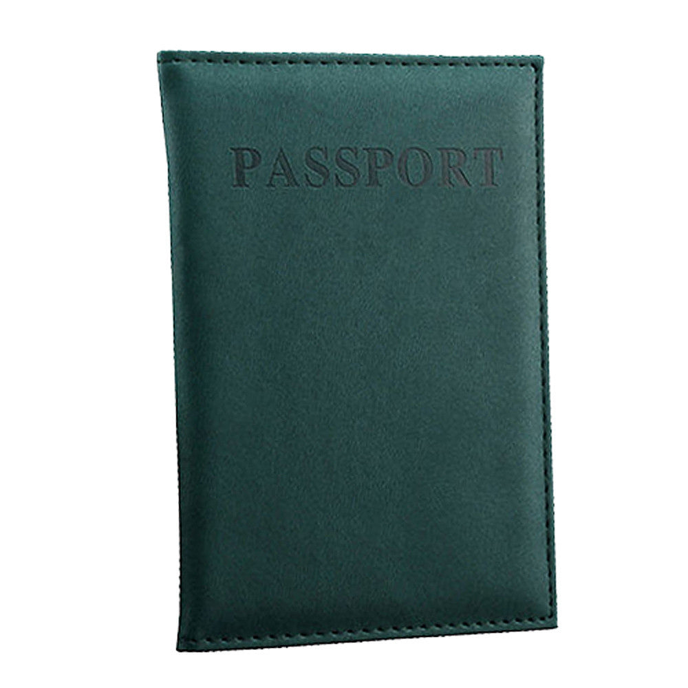 Travel Passport Case
