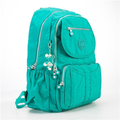 NYLON Backpack - More Colors!