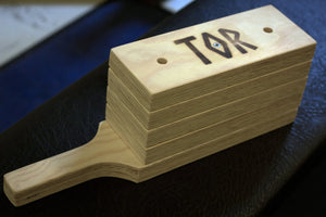Tor Bench Boards