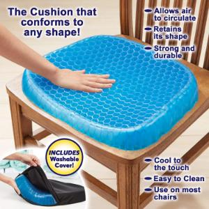 Egg Sitter Seat Cushion with Non-Slip Cover💥💥
