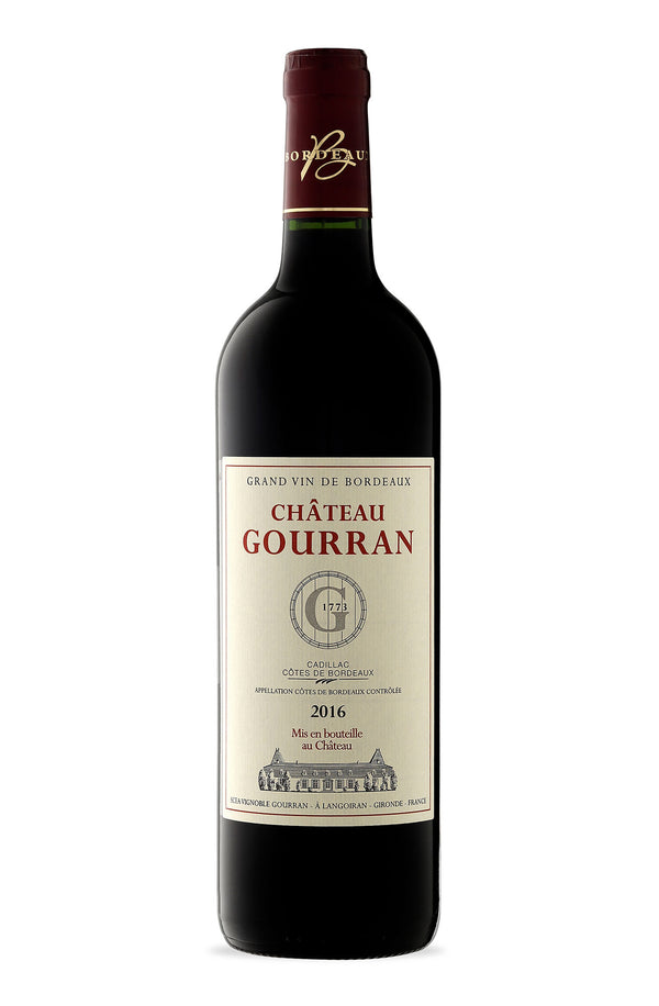 Château Gourran Rouge Tradition 2016