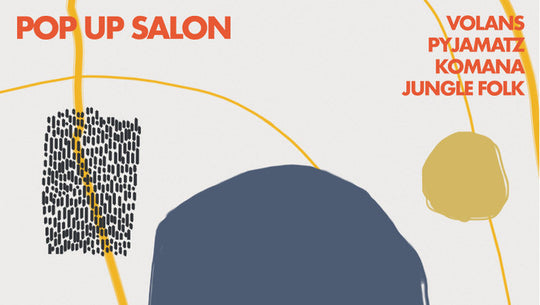 PopUp Salon