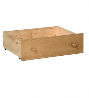 Torridge Pine Underbed Drawer