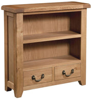 Somerset Oak 3'0 Bookcase