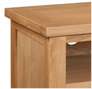 Dorset Oak Standard TV Unit