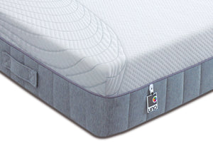 Uno Memory Pocket 1000 Mattress