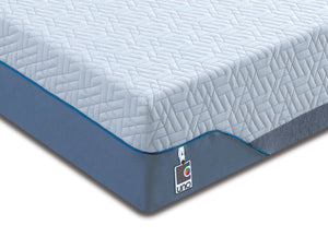 Uno Pocket 2000 Mattress