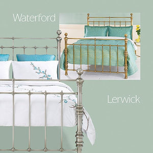 Waterford Bedstead and Headboard