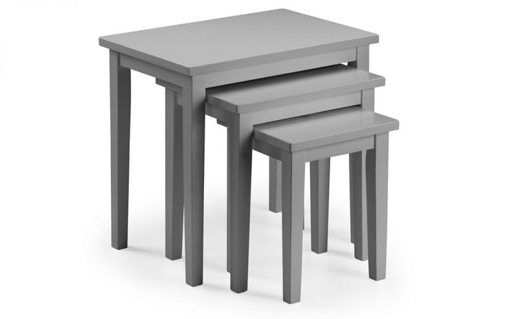 Cleo Nest of Tables - Various Colours