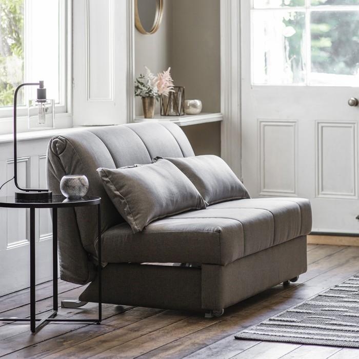 Metz 120 Sofa Bed