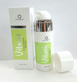 Vitanic <br> All Day Moisture Emulsion