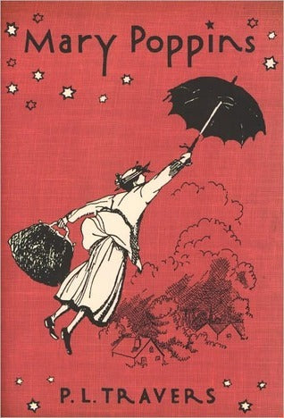 Mary Poppins - P.L Travers (Used)