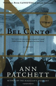 Bel Canto - Ann Patchett (Used)