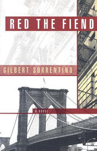 Red the Fiend - Gilbert Sorrentino (Used)