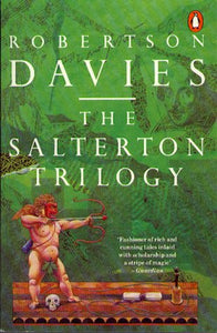 The Salteron Trilogy - Robertson Davies (Used)