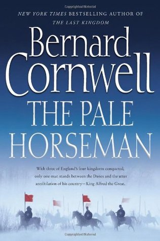 The Pale Horseman - Bernard Cornwell (Used)