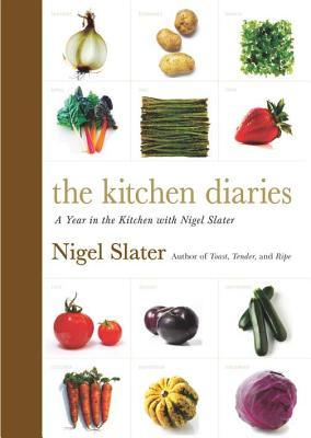 The Kitchen Diaries - Nigel Slater (Used)