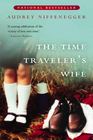 The Time Traveler's Wife - Audrey Niffenegger (Used)