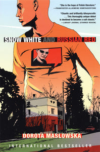Snow White and Russian Red - Dorota Maslowska (Used)
