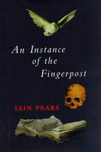 An Instance of the Fingerpost - Iain Pears (Used)
