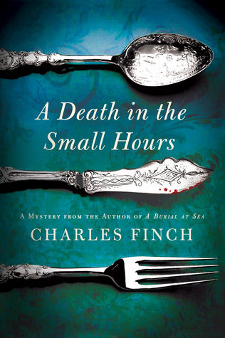 A Death in the Small Hours - Charles Finch (Used)