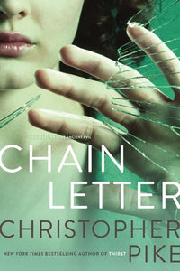Chain Letter - Christopher Pike (Used)