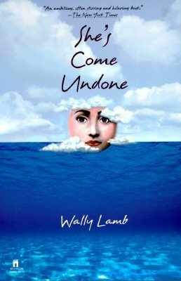 She's Come Undone - Wally Lamb (Used)