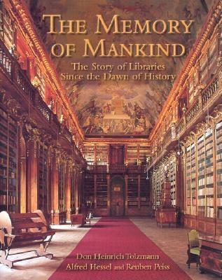 The History of Mankind - Don Heinrich Tolzmann, Alfred Hessel & Rueben Peiss (Used)