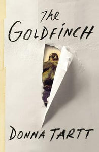 The Goldfinch - Donna Tartt (Used)