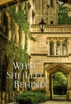 What She Left Behind - Ellen Marie Wiseman (Used)
