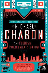 The Yiddish Policeman's Union - Michael Chabon (Used)