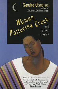 Woman Hollering Creek and Other Stories - Sandra Cisneros (Used)