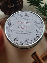 Load image into Gallery viewer, Mulled Cider Candle