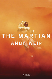 The Martian - Andy Weir (Used)