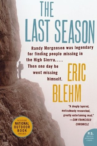 The Last Season - Eric Blehm (Used)