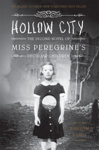 Hollow City (Miss Peregrine's Peculiar Children #2) - Ransom Riggs (Used)